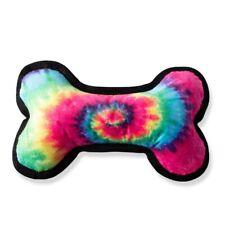 Fringe Studio Plush Squeaker Dog Toy - Just Dye It