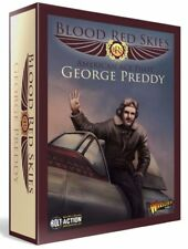 Warlord Games Blood Red Skies American Ace Pilot George Preddy (english) USA