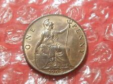 More details for 1902 edward vii penny.