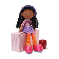"""NWT Gund Deedee 17"""" Ethnic Plush Doll"""
