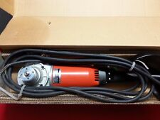 FEIN MSFO852C HIGH FREQUENCY 180MM ANGLE GRINDER 200V 300HZ