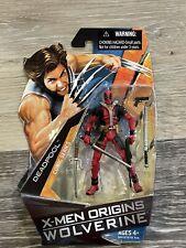 Deadpool X-Men Wolverine Origins Marvel Comic Series 3.75