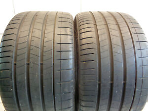 2 x Michelin Pilot Sport A7A  305/30/ZR20  (104Y) Dot: 2318