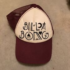 b92586bd Billabong Red Hats for Women for sale | eBay