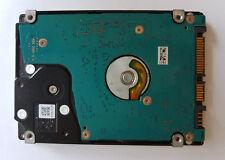 PCB Controller Toshiba G003138A MQ01ABD100 Festplatten Elektronik
