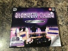 Blankety Blank TV Show Family Fun Hilarious Card Game new