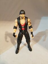 WWE WWF Luke Gallows Elite Wrestling Figure Mattel