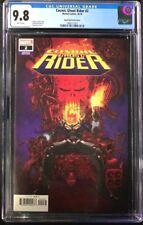 Cosmic Ghost Rider #2 CGC 9.8 Superlog Variant Cover!