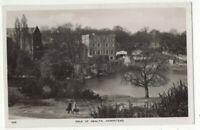 Hampstead Vale Of Health London 3 Sep 1953 Charles Skilton RP Postcard 343c