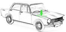 Reparaturblech -Federbeinblech vorne rechts für Simca/Talbot 1300/1500/1301/1501