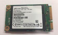 HP SSD 256Gb Msata M600 M601 795586-001;MTFDDAT256MBF