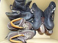 Herren Winter Schuhe- 7 Paar im SET Größe 40 - für Wiederverkäufer-HWS-40-001