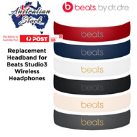 Replacement Headband for Beats by Dr Dre Studio 3 & 2.0 Wireless Headphones
