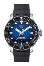 Brand New Tissot Seastar 1000 Powermatic 80 Automatic T1204071704100