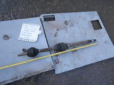 FIAT STILO OFF SIDE DRIVE SHAFT 1.8 PETROL FROM 3 DOOR 2004