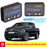 Windbooster Throttle Controller to suit Volkswagen Amarok 2011 Onwards
