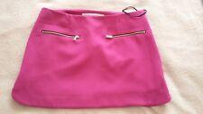 Rachel Rachel Roy Pink Skirt  Women's USA Size 4  UK 12