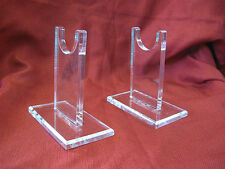Acrylic Rifle Stands
