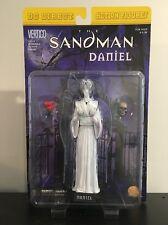 Daniel Sandman DC Direct Vertigo Action Figure Neil Gaiman Dreaming The Endless