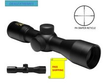 NcSTAR Tactical SC430B Rifle Scope