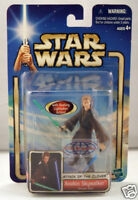 Star Wars AOTC Anakin Skywalker Figure 22 Hasbro 2002