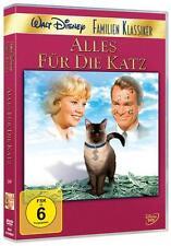 Walt Disney Familien Klassiker: Alles für die Katz (2012)