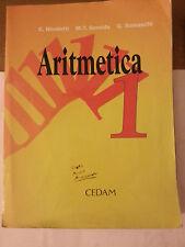 E. Nicoletti - M.T. Servida - G.Somaschi - Aritmetica 1 - CEDAM 2002