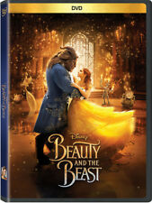 Beauty and The Beast - DVD Region 1
