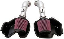 K & N TYPHOON AIR INTAKE INDUCTION KIT FOR NISSAN 370Z 3.7 V6 09-20