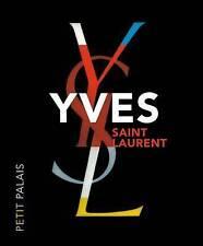 NEW Yves Saint Laurent by Florence Chenoune, Farid Muller