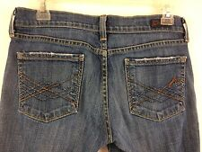 Citizens of Humanity Women's Elle Jeans Stretch Boot Cut Size 27