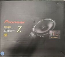 Pioneer TS-Z65CH Seperate 2-way Hi-Res Audio