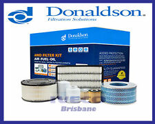 Donaldson 4WD Filter Kit Suits Toyota Landcruiser 200 Series  4.5L V8 X903083