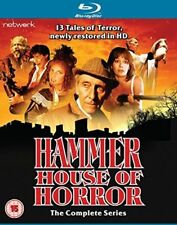 HAMMER HOUSE OF HORROR THE COMPLETE SERIES [UK] NEW BLURAY