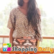 Unbranded Sequin Tops for Women