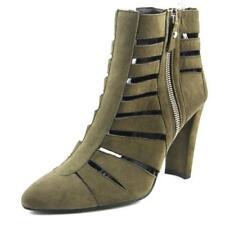 36 Scarpe da donna verde con tacco altissimo (oltre 11 cm)