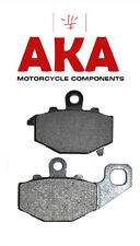 Rear Brake pads Kawasaki ZX9R B1-B4 / C1-C2 1994 to 1999  FA192 AKA
