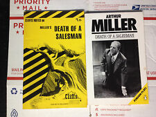 Death of a SALESMAN A Miller, Cliff Notes Bundle-Add a classic/Notes for $4.99