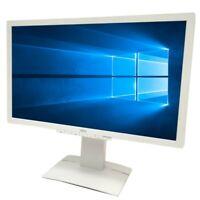 "Fujitsu B23T-6 23"" Inch Display LED monitor Full HD 1080p Cheap VGA DVI DP PC"