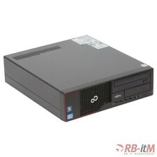 Fujitsu Esprimo E710 E90+ Intel i5-3470 8GB RAM 240GB SSD SanDisk Plus Win 10