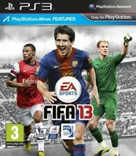 , FIFA 13 (PS3), Very Good, Unknown Binding