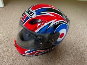 Shoei XR1000 Rutter Design Helmet