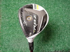 Left Hand New Tour Issue Taylor Made Stage 2 RBZ 18.5 degree Tour 5 Wood Stiff