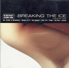 Breaking the ICE 1 = Lexicon/Kruder/inasprimento/Sabres/Bassface... = mole Lounge pearls