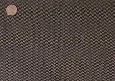 Vintage Black & Gold Fabric for Speaker Grill Cloth - Antique Radio Grille