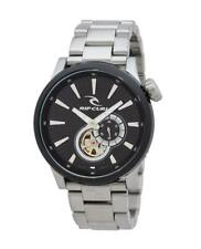 Rip Curl RECON AUTOMATIC SSS WATCH Mens Waterproof Surf WATCH A2882 Black #SALE