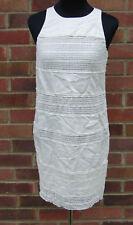 Linen Casual Petite Sleeveless Dresses for Women