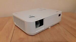 NEC - M402H Projector - DLP technology - 1080p Full HD - Pristine Condition