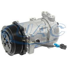 UAC CO 4759C A/C Compressor and Clutch