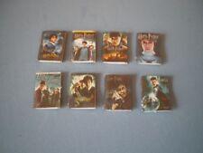Dolls House miniatures - Harry Potter films